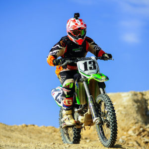 Motorcycles & ATV