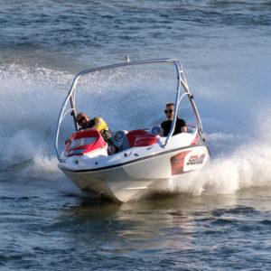 Boats & Personal Watercraft